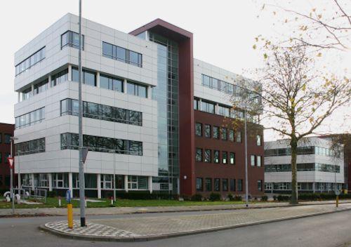 Hurkse Poort te Eindhoven
