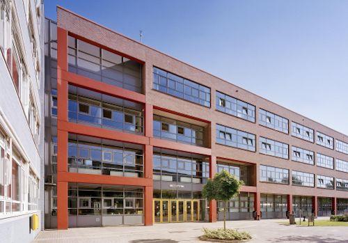 Kempenpoort College te Eindhoven