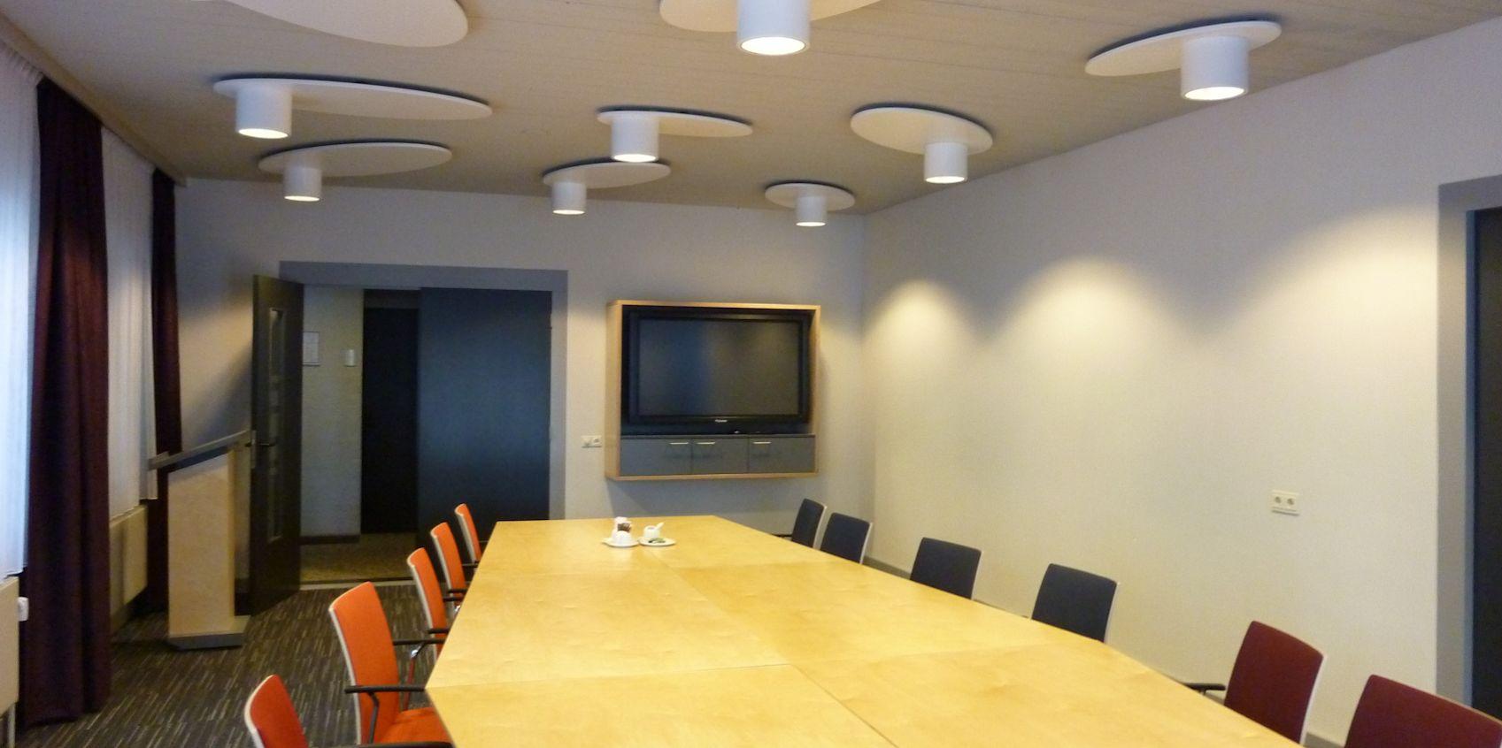 trouw- en vergaderkamer