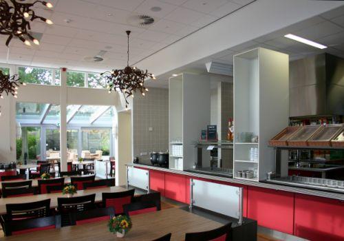 Restaurant Zonhove te Son