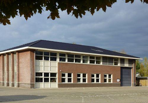 Verbouwing Driessen HRM te Helmond
