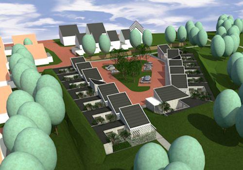 Stedenbouwkundige studie Venray