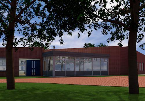 Verbouwing/uitbreiding basisschool